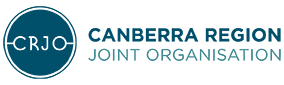 Canberra Region Joint Organisation logo