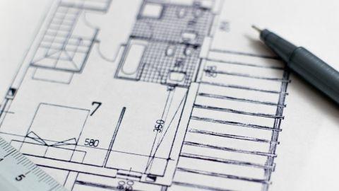 Request a copy of building plans